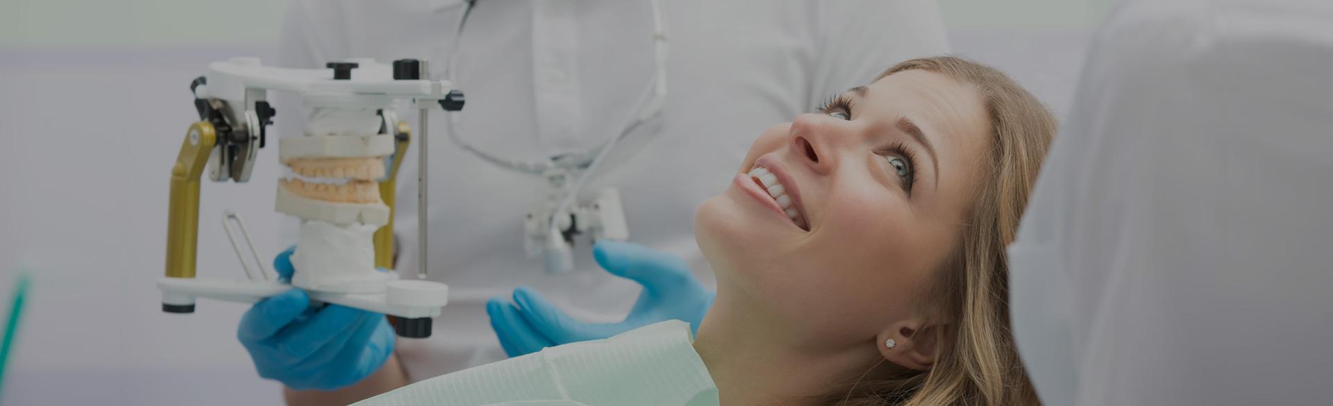 Dentist in NW Calgary | Dental Clinic in Calgary | Dental Office in Calgary